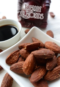 Tamari Almonds ok