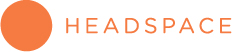 logo headspace